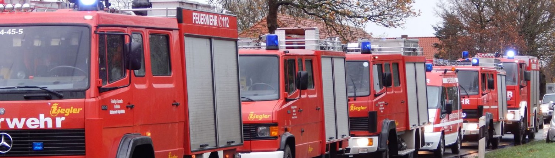 Feuerwehr Großefehn