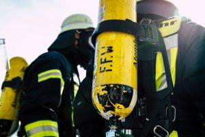 Ostgroßefehn: Größeres Feuer verhindert